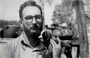 Lévi-Strauss viveu no Brasil nos anos 30 para ajudar a criar a USP