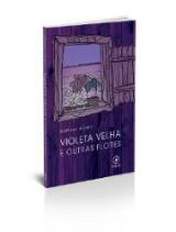 Violeta Velha - capa